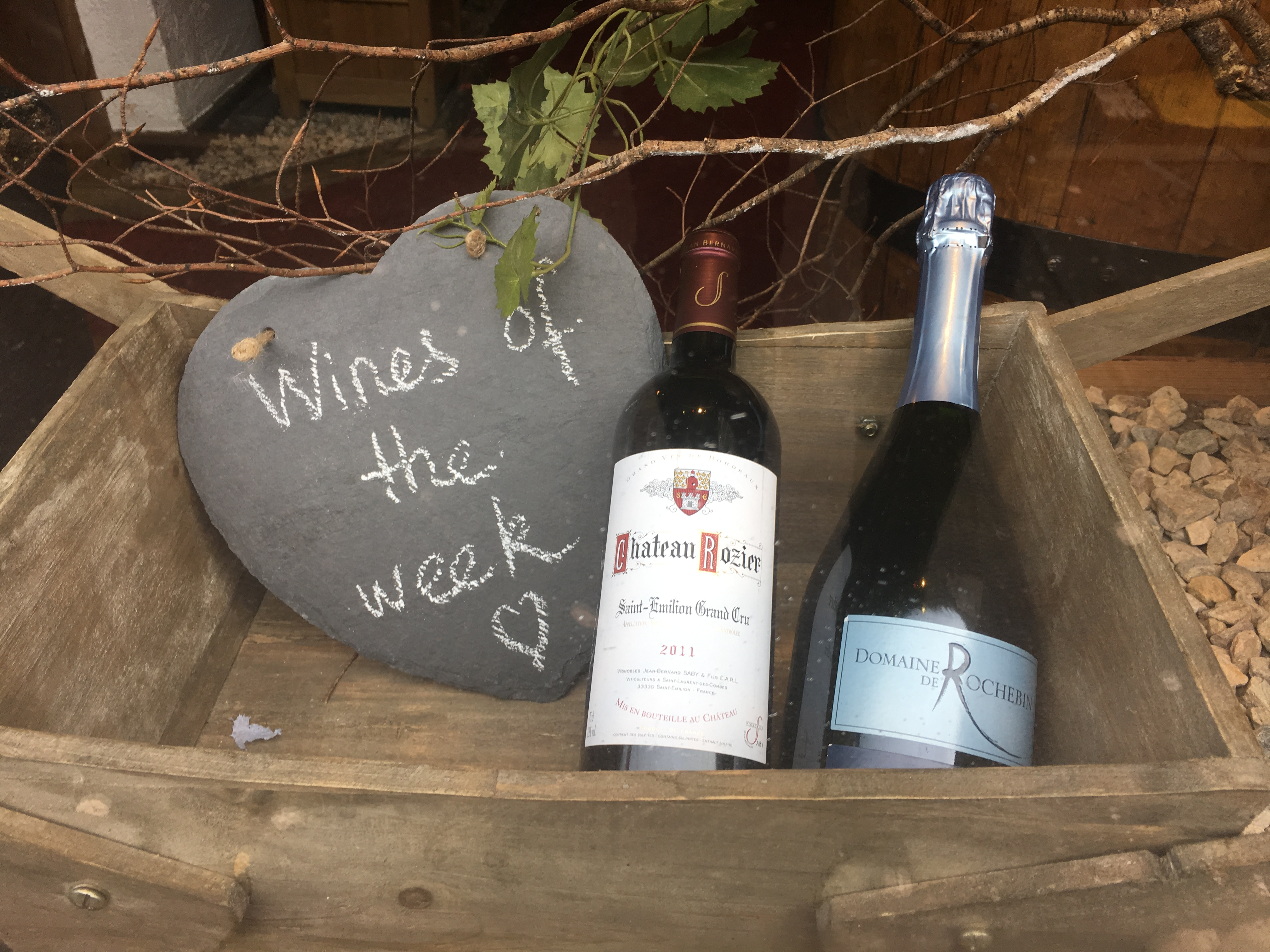 Wines of the week - February 20