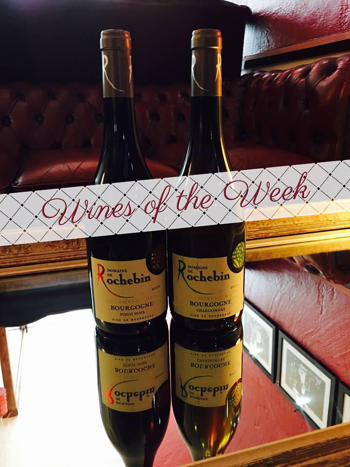 WINES OF THE WEEK - MARCH 5
