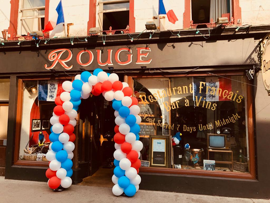 Our Fabulous Summer at Rouge